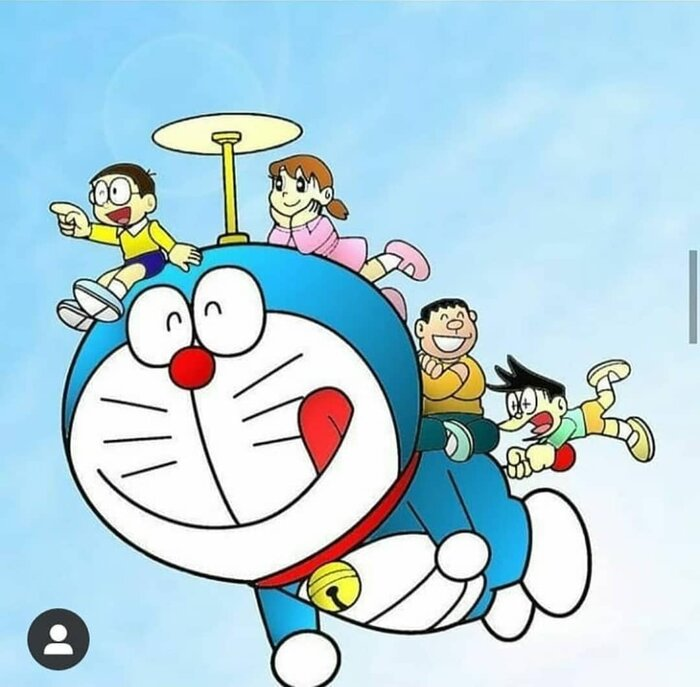 Những món bảo bối của Doraemon được nhiều người 'cầu mong' xuất hiện trong lúc giãn cách xã hội 11