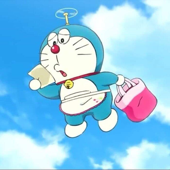 Những món bảo bối của Doraemon được nhiều người 'cầu mong' xuất hiện trong lúc giãn cách xã hội 12