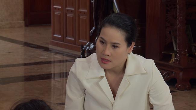 'Vua bánh mì' vừa lên sóng đã có cảnh túm tóc đánh ghen: Nhật Kim Anh bị Thân Thúy Hà tát, chửi mắng vì giật chồng 5