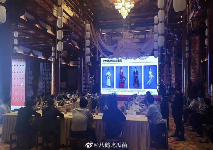Tạo hình của 'Phong khởi Lạc Dương' được tiết lộ, dân mạng vẫn mãi lo lắng diễn xuất của nữ chính 3