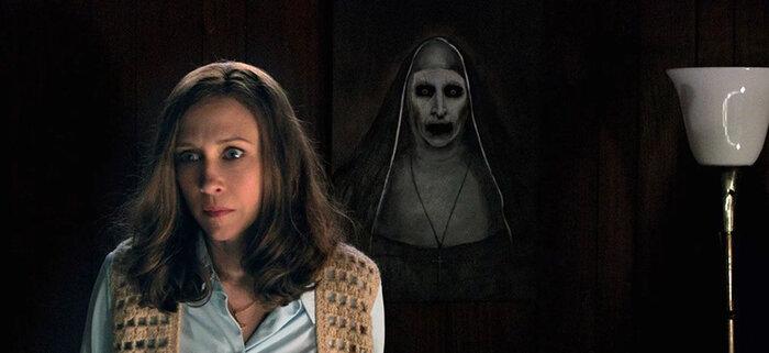 'The Conjuring' sắp có cả phiên bản dài tập do HBO Max sản xuất 4