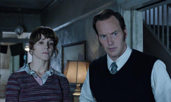 'The Conjuring' sắp có cả phiên bản dài tập do HBO Max sản xuất 3