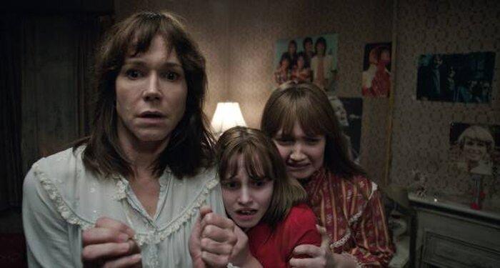 'The Conjuring' sắp có cả phiên bản dài tập do HBO Max sản xuất 6