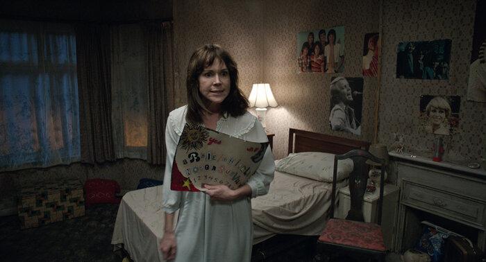 'The Conjuring' sắp có cả phiên bản dài tập do HBO Max sản xuất 9