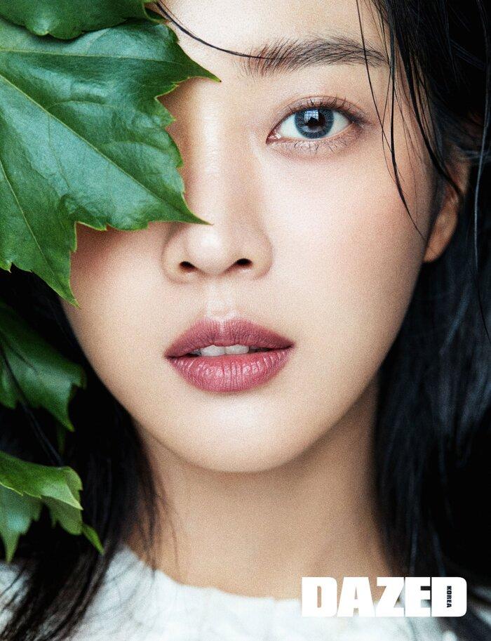 Lee Dong Wook khoe ngực, chụp ảnh 'ướt át' với Jo Bo Ah trong bồn tắm 7