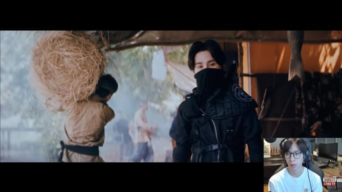 ViruSs nhận xét 'Hoa Hải đường' của Jack flow giống 'Túy âm', tiết lộ về khả năng ra mắt 'Đom đóm' 2