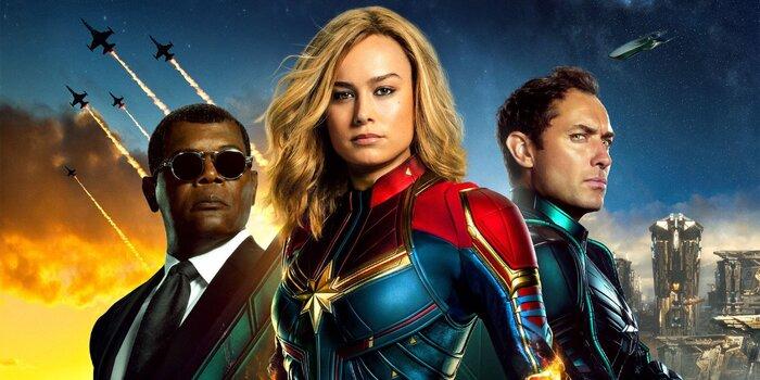 Vũ trụ điện ảnh Marvel tiếp tục mở rộng: Nick Fury cũng có series riêng trên Disney+ 0