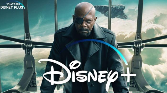 Vũ trụ điện ảnh Marvel tiếp tục mở rộng: Nick Fury cũng có series riêng trên Disney+ 1