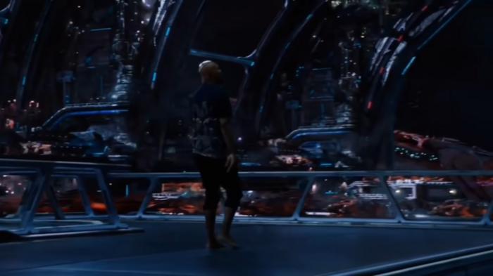 S.W.O.R.D đã được tiết lộ trong cảnh after-credit của Spider-Man: Far From Home.