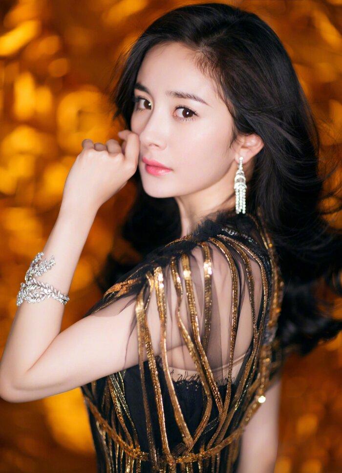 Nổi tiếng như vậy nhưng vì sao Dương Mịch lại không thể trở thành Nữ thần Kim Ưng? 0