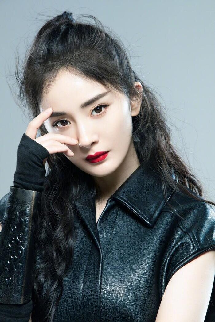 Nổi tiếng như vậy nhưng vì sao Dương Mịch lại không thể trở thành Nữ thần Kim Ưng? 5