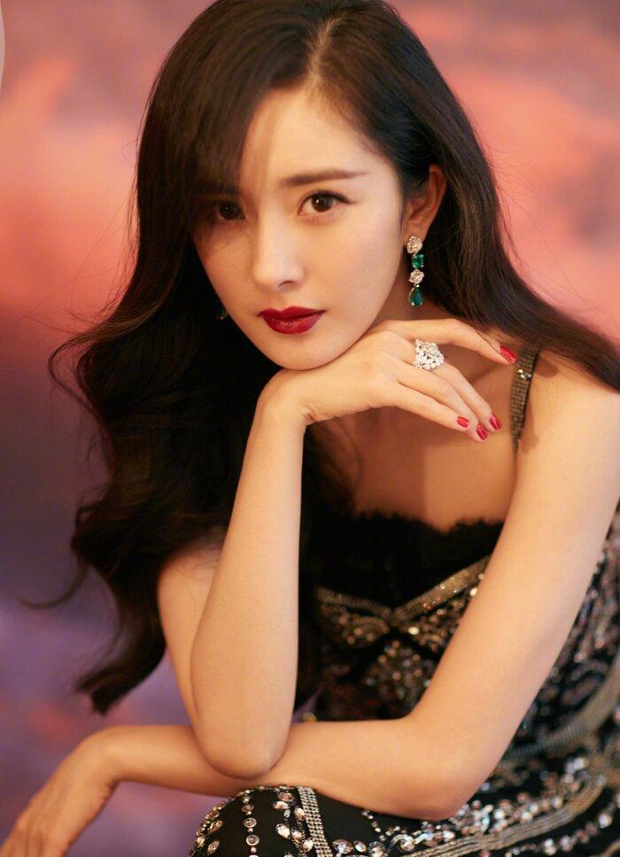 Nổi tiếng như vậy nhưng vì sao Dương Mịch lại không thể trở thành Nữ thần Kim Ưng? 6