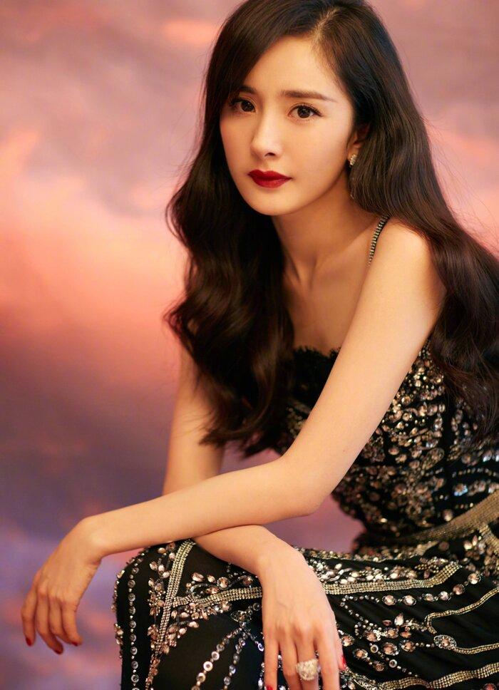 Nổi tiếng như vậy nhưng vì sao Dương Mịch lại không thể trở thành Nữ thần Kim Ưng? 7
