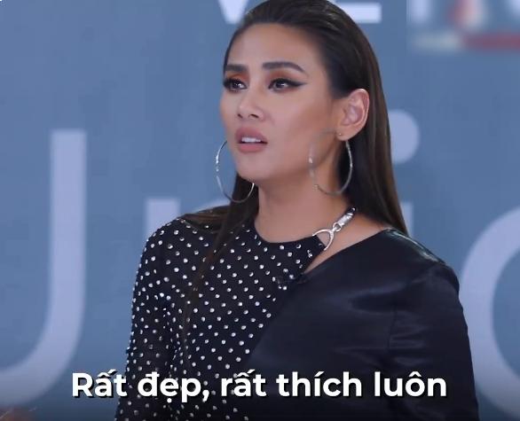 Vietnam's Next Top Model: Thí sinh bụng mỡ, đùi to vẫn được chọn vì mặt quá đẹp! 1