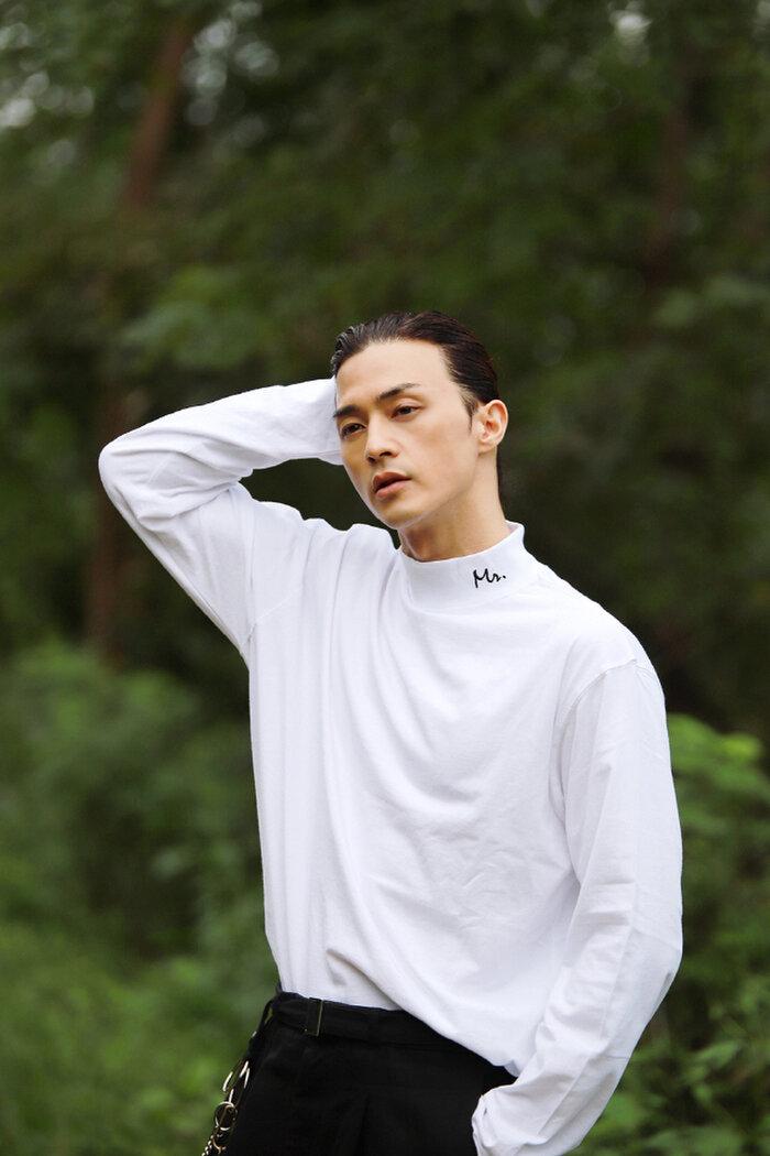Diễn một màu suốt 18 năm, Kim Ji Hoon được công nhận nhờ vai sát nhân điên 'Hoa của quỷ' 5