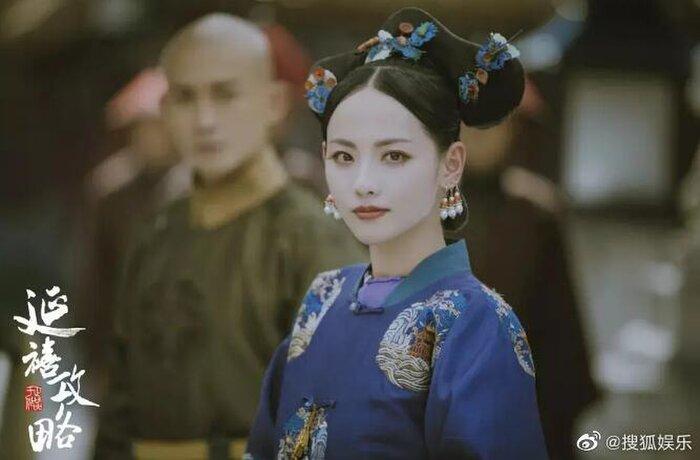 'Nhân duyên trời định': Sau 'Diên Hi công lược', đến lượt 'Như Ý truyện' bị gỡ bỏ khỏi nền tảng Tencent Video 9