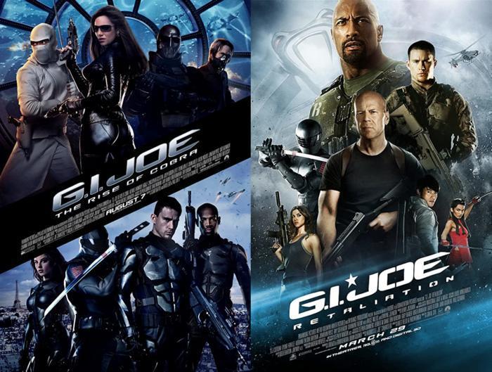 Phần phim 'G. I. Joe' sắp tới có thể có cả Tom Holland lẫn John Cena? 4