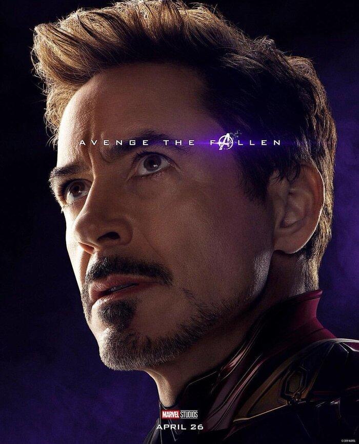 Top 4 bộ phim thảm họa nhất của Robert Downey Jr. 1