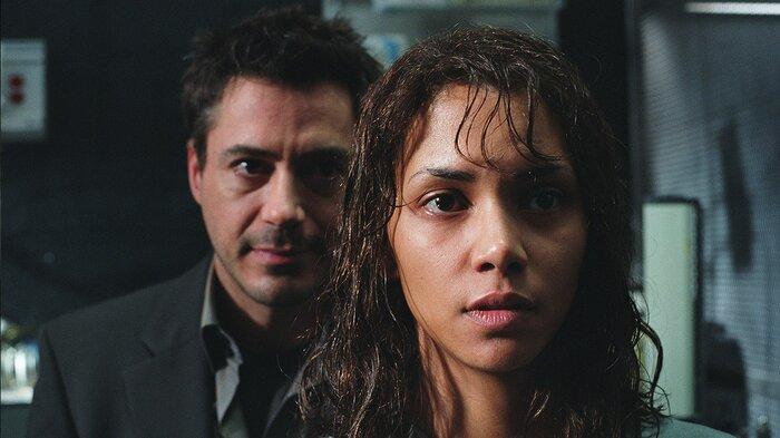 Top 4 bộ phim thảm họa nhất của Robert Downey Jr. 2