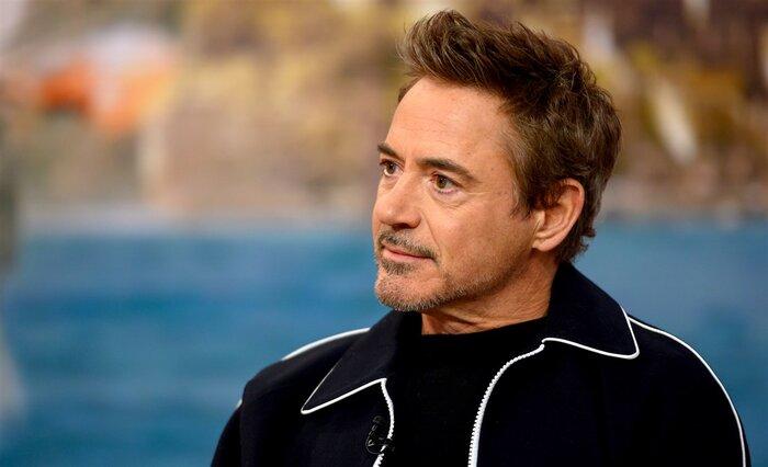 Top 4 bộ phim thảm họa nhất của Robert Downey Jr. 0