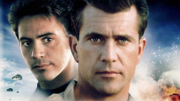 Top 4 bộ phim thảm họa nhất của Robert Downey Jr. 4