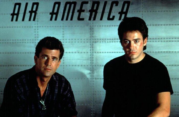 Top 4 bộ phim thảm họa nhất của Robert Downey Jr. 5