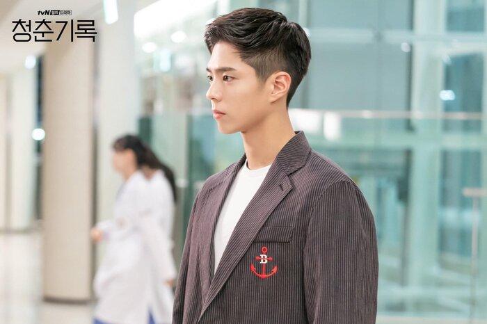 Rating 29/09: Phim của Park Bo Gum đứng đầu, Kim Ha Neul - Choi Jin Hyuk thấp khó tưởng 1