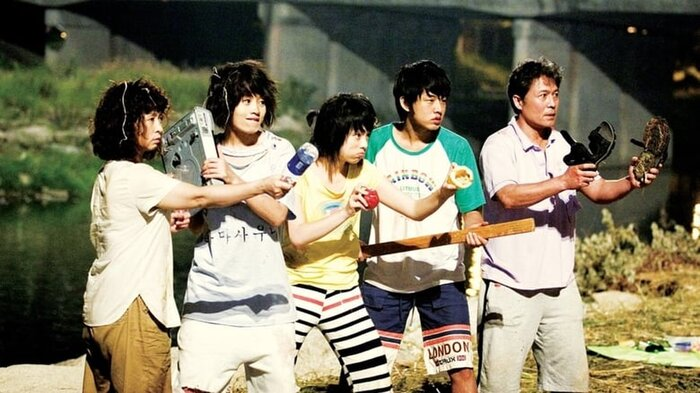 Sao Hàn gợi ý xem phim gì nhân dịp Trung Thu này? 13