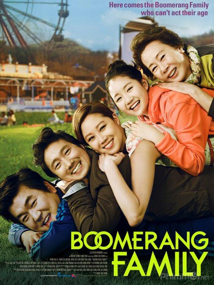 Sao Hàn gợi ý xem phim gì nhân dịp Trung Thu này? 14