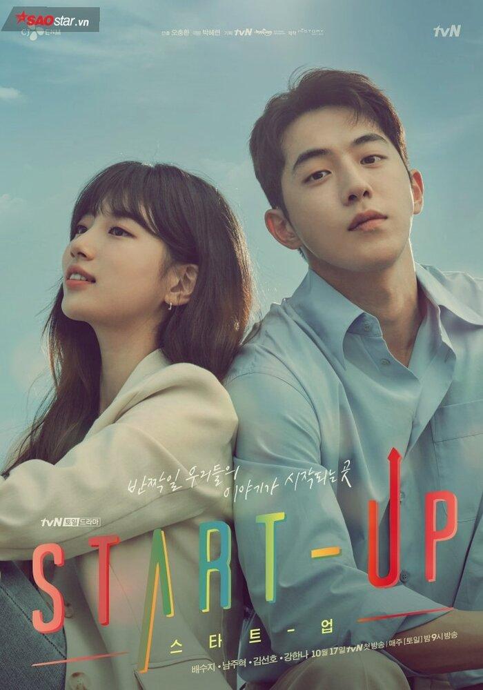 Phim truyền hình Hàn Quốc đầu tháng 10: Lee Dong Wook và Kim Bum đối đầu Suzy và Nam Joo Hyuk 11