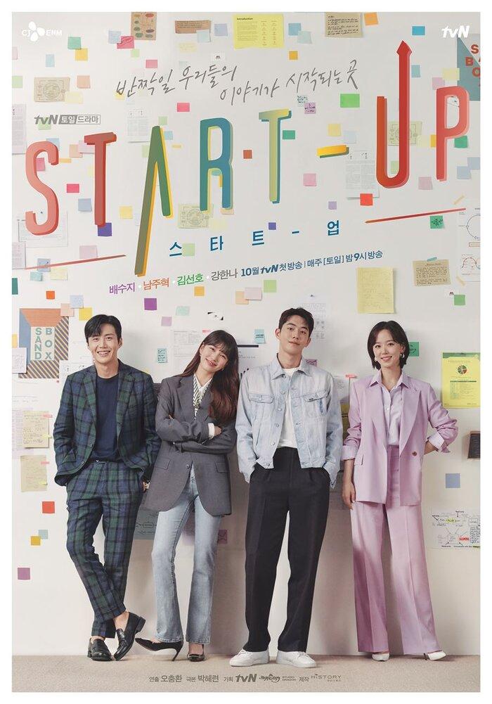 Phim truyền hình Hàn Quốc đầu tháng 10: Lee Dong Wook và Kim Bum đối đầu Suzy và Nam Joo Hyuk 13
