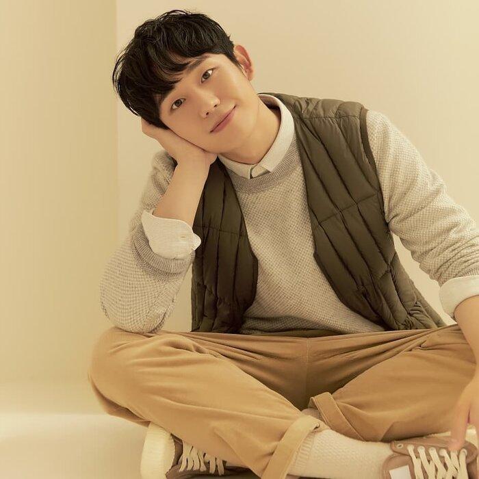 Phim 'Snowdrop' của Jisoo (BlackPink) và Jung Hae In xác nhận dàn diễn viên chính thức 3