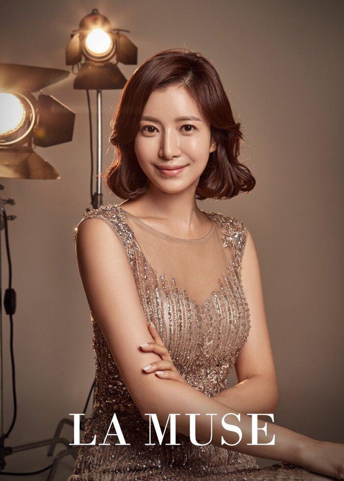 Phim 'Snowdrop' của Jisoo (BlackPink) và Jung Hae In xác nhận dàn diễn viên chính thức 4
