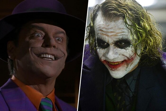 Anne Hathaway khoe thần thái xuất thần trong vai trò Joker 1