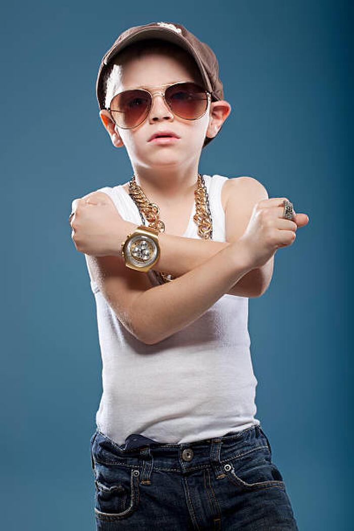 King of Rap KIDS rục rịch khởi động, dân mạng tranh luận: Trẻ con làm sao viết nhạc, liệu có phù hợp? 1