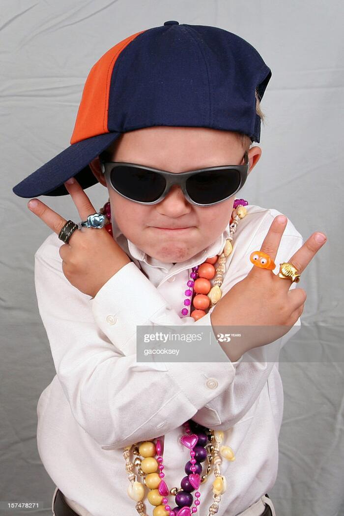 King of Rap KIDS rục rịch khởi động, dân mạng tranh luận: Trẻ con làm sao viết nhạc, liệu có phù hợp? 4
