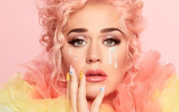 Album mới của Katy thất bại thảm hại về mặt doanh thu.