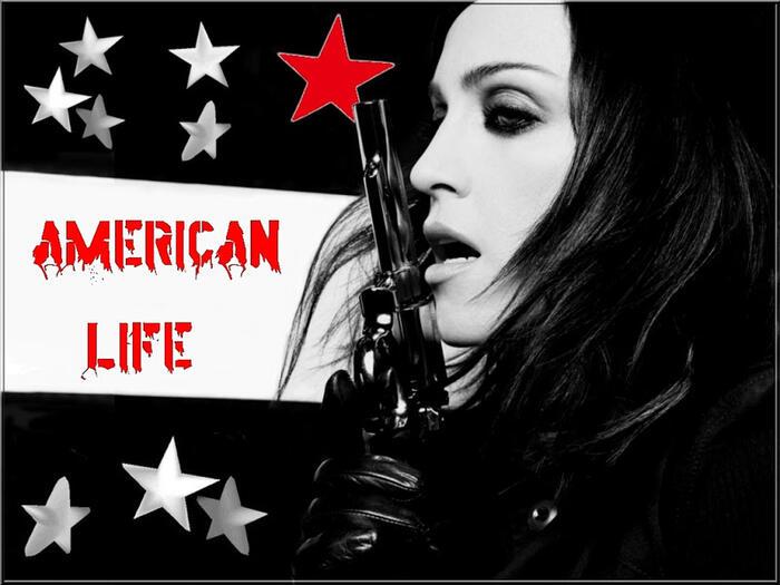 Madonna bị cả nước Mỹ tẩy chay sau khi phát hành American Life