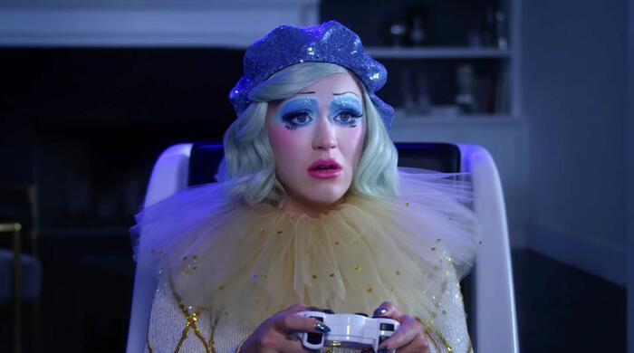 Các đài phát thanh không support cho Katy Perry trong lần trở lại lần này.