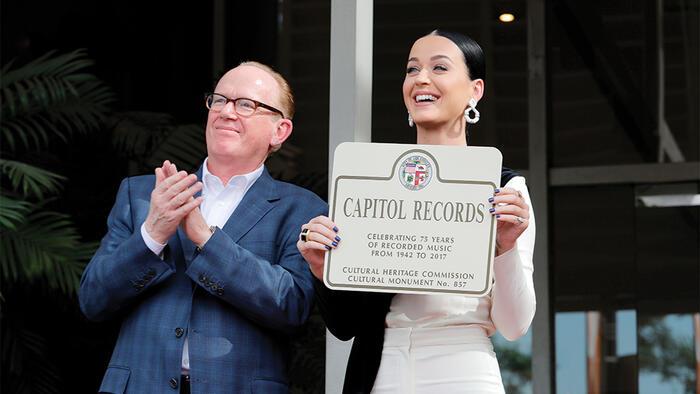 Katy trở thành con ghẻ sau thất bại của Witness.