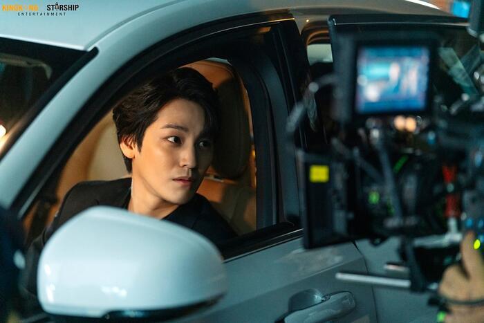 101 khoảnh khắc khó cưỡng trước Kim Bum trong 'Bạn trai tôi là hồ ly': Áo đỏ chứng tỏ chồng em! 8