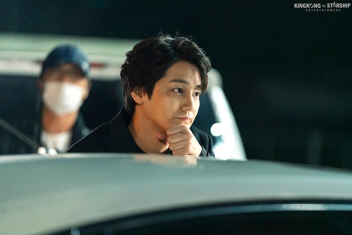 101 khoảnh khắc khó cưỡng trước Kim Bum trong 'Bạn trai tôi là hồ ly': Áo đỏ chứng tỏ chồng em! 12