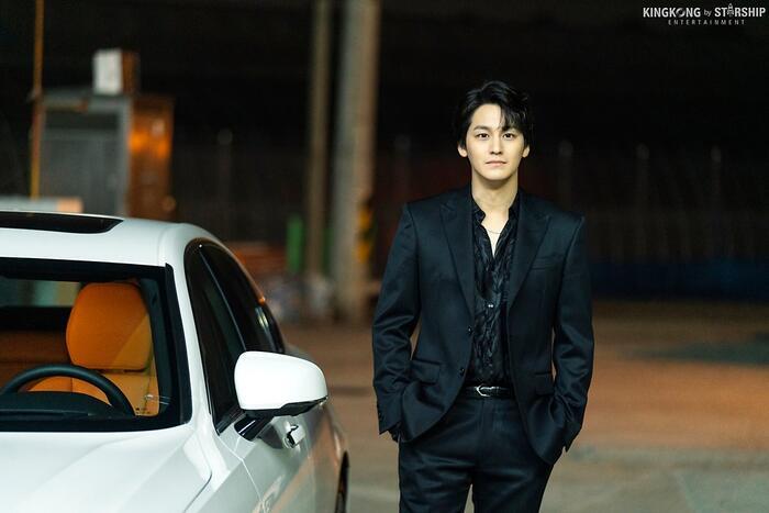 101 khoảnh khắc khó cưỡng trước Kim Bum trong 'Bạn trai tôi là hồ ly': Áo đỏ chứng tỏ chồng em! 14