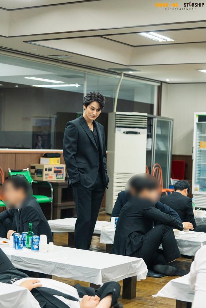 101 khoảnh khắc khó cưỡng trước Kim Bum trong 'Bạn trai tôi là hồ ly': Áo đỏ chứng tỏ chồng em! 19