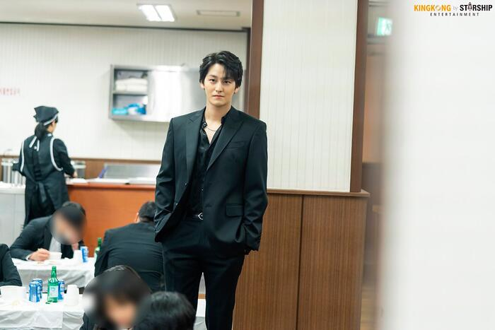 101 khoảnh khắc khó cưỡng trước Kim Bum trong 'Bạn trai tôi là hồ ly': Áo đỏ chứng tỏ chồng em! 21