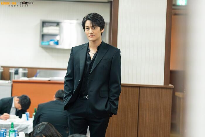 101 khoảnh khắc khó cưỡng trước Kim Bum trong 'Bạn trai tôi là hồ ly': Áo đỏ chứng tỏ chồng em! 20