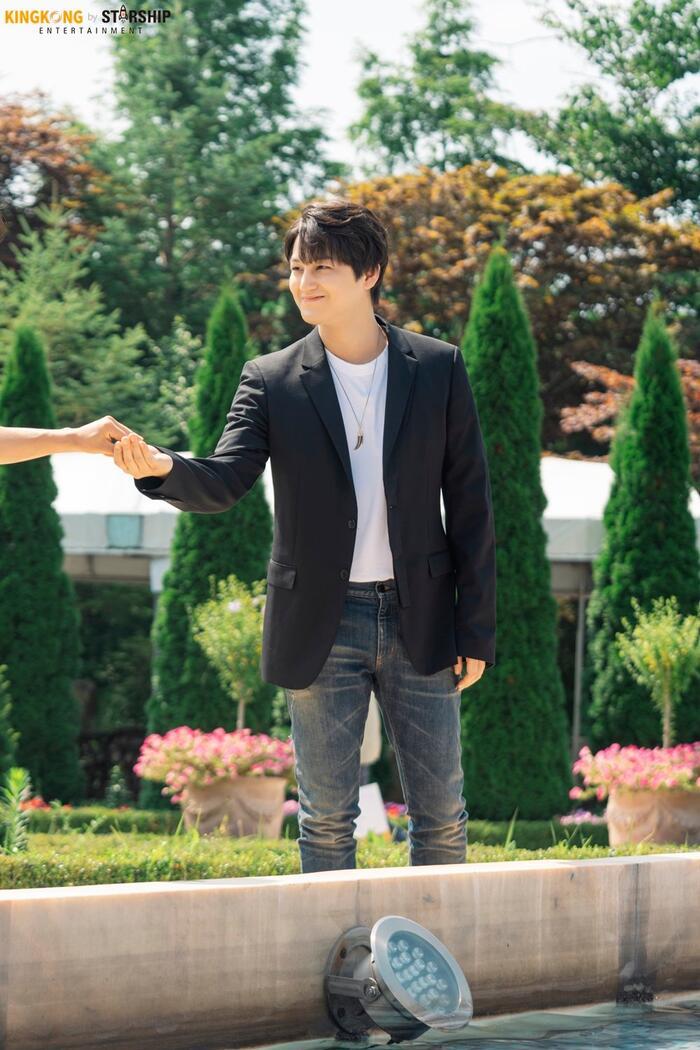 101 khoảnh khắc khó cưỡng trước Kim Bum trong 'Bạn trai tôi là hồ ly': Áo đỏ chứng tỏ chồng em! 28