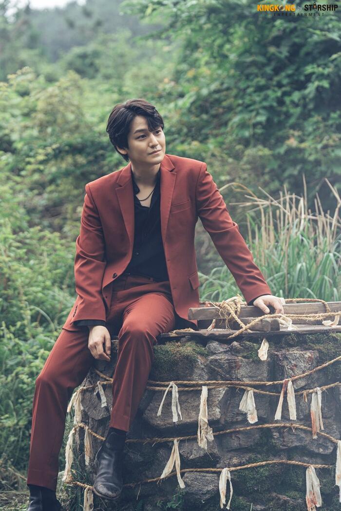101 khoảnh khắc khó cưỡng trước Kim Bum trong 'Bạn trai tôi là hồ ly': Áo đỏ chứng tỏ chồng em! 34