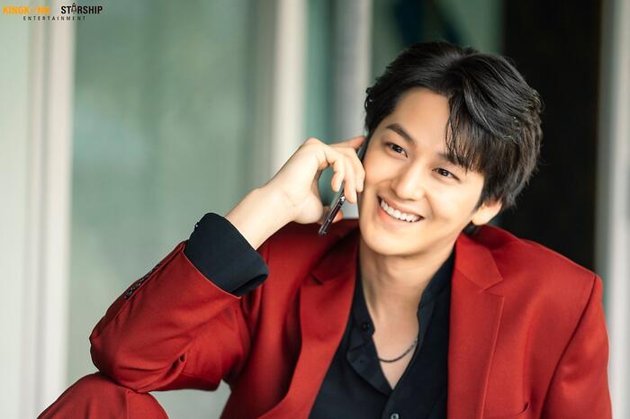 101 khoảnh khắc khó cưỡng trước Kim Bum trong 'Bạn trai tôi là hồ ly': Áo đỏ chứng tỏ chồng em! 32