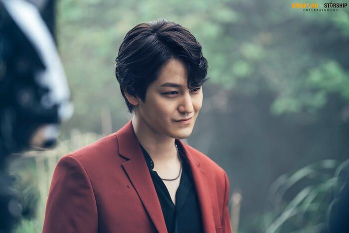 101 khoảnh khắc khó cưỡng trước Kim Bum trong 'Bạn trai tôi là hồ ly': Áo đỏ chứng tỏ chồng em! 41